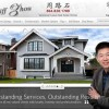 Vancouver Real Estate Website Design Full Customization